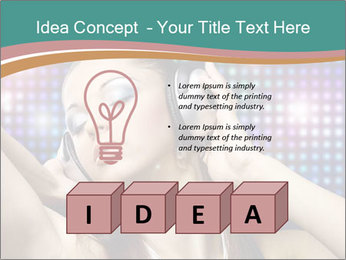 0000085615 PowerPoint Template - Slide 80