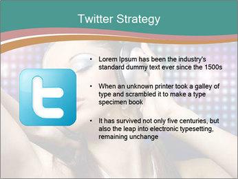 0000085615 PowerPoint Template - Slide 9
