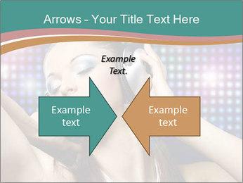 0000085615 PowerPoint Template - Slide 90