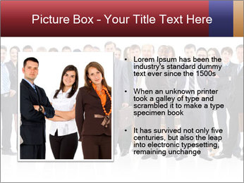 0000085616 PowerPoint Template - Slide 13