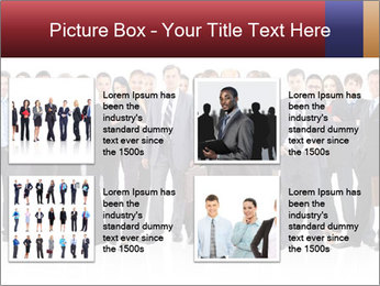 0000085616 PowerPoint Template - Slide 14