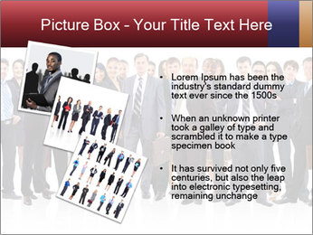 0000085616 PowerPoint Template - Slide 17
