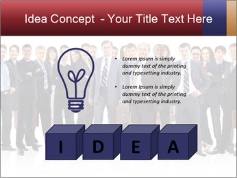 0000085616 PowerPoint Template - Slide 80