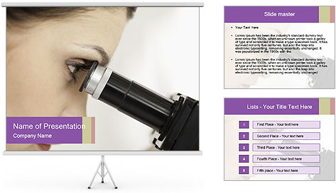 0000085617 PowerPoint Template