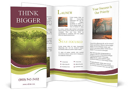 0000085619 Brochure Templates