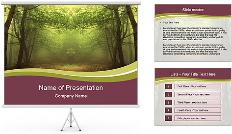 0000085619 PowerPoint Template
