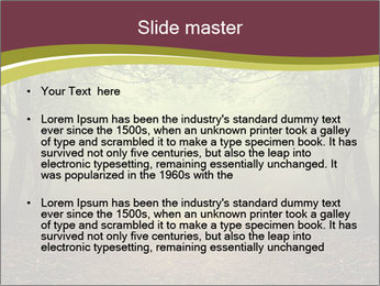0000085619 PowerPoint Templates - Slide 2