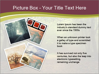 0000085619 PowerPoint Templates - Slide 23