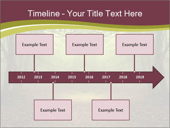 0000085619 PowerPoint Templates - Slide 28