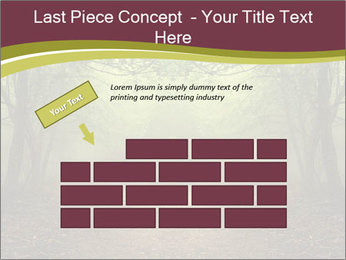 0000085619 PowerPoint Templates - Slide 46