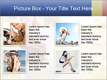 0000085621 PowerPoint Template - Slide 14