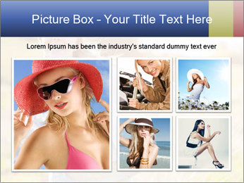0000085621 PowerPoint Template - Slide 19