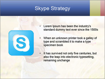 0000085621 PowerPoint Template - Slide 8