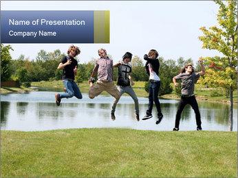 0000085622 PowerPoint Templates - Slide 1