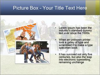 0000085622 PowerPoint Templates - Slide 20