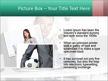 0000085623 PowerPoint Templates - Slide 20