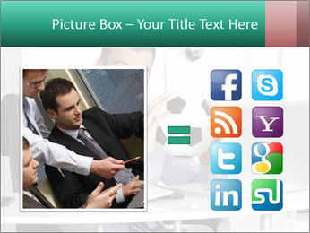 0000085623 PowerPoint Templates - Slide 21