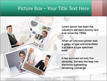 0000085623 PowerPoint Templates - Slide 23