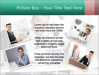 0000085623 PowerPoint Templates - Slide 24