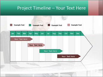 0000085623 PowerPoint Templates - Slide 25