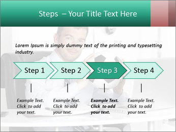 0000085623 PowerPoint Templates - Slide 4
