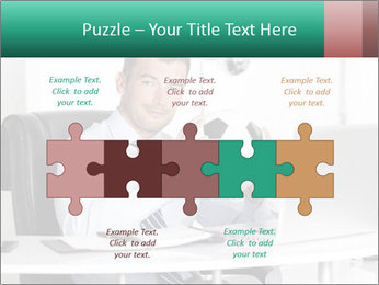 0000085623 PowerPoint Templates - Slide 41