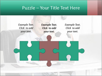 0000085623 PowerPoint Templates - Slide 42