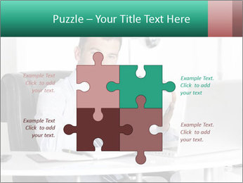 0000085623 PowerPoint Templates - Slide 43