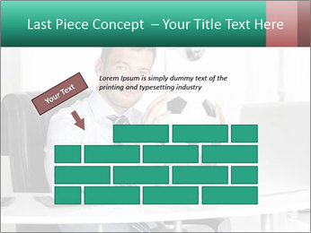 0000085623 PowerPoint Templates - Slide 46