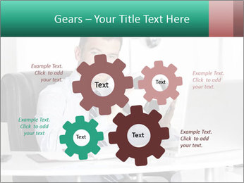 0000085623 PowerPoint Templates - Slide 47