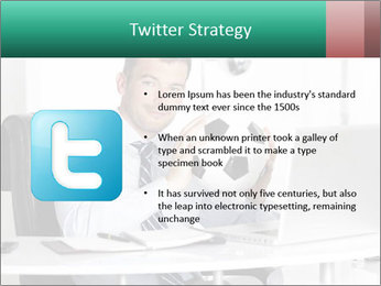 0000085623 PowerPoint Templates - Slide 9
