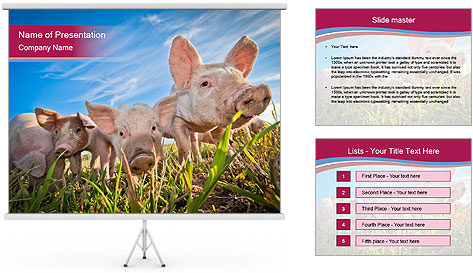 0000085624 PowerPoint Template
