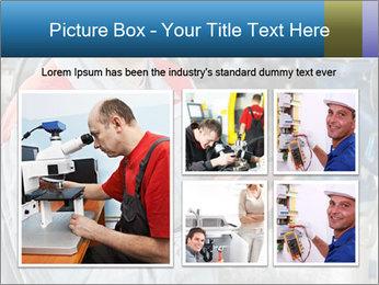 0000085626 PowerPoint Template - Slide 19