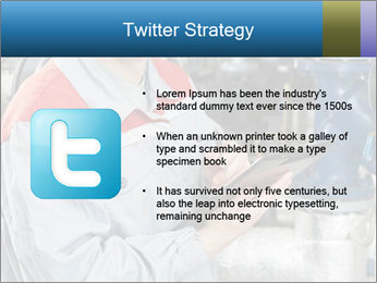 0000085626 PowerPoint Template - Slide 9