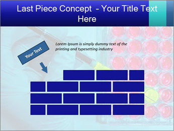 0000085630 PowerPoint Templates - Slide 46