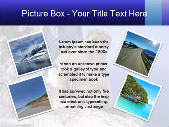 0000085632 PowerPoint Templates - Slide 24