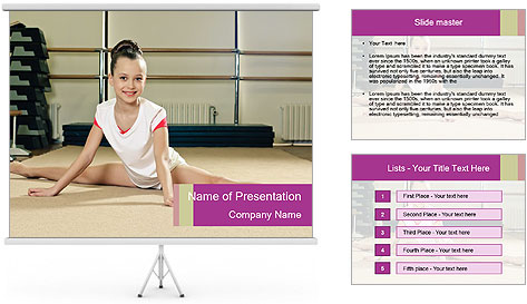 0000085633 PowerPoint Template