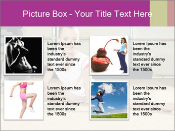 0000085633 PowerPoint Templates - Slide 14