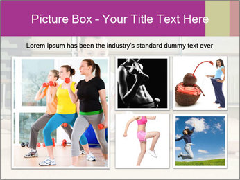 0000085633 PowerPoint Templates - Slide 19