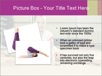 0000085633 PowerPoint Templates - Slide 20