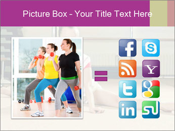 0000085633 PowerPoint Templates - Slide 21