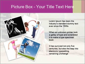 0000085633 PowerPoint Templates - Slide 23