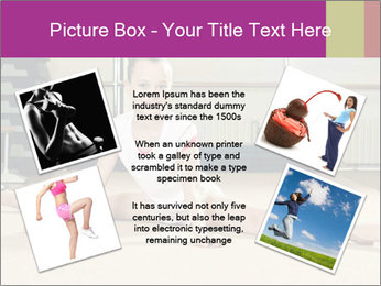 0000085633 PowerPoint Templates - Slide 24