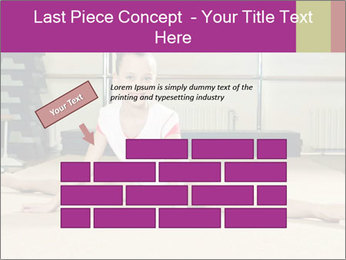 0000085633 PowerPoint Template - Slide 46