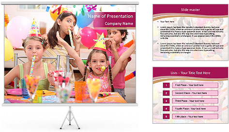 0000085634 PowerPoint Template