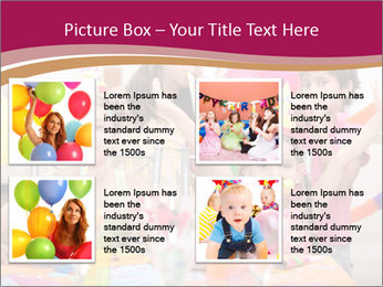 0000085634 PowerPoint Templates - Slide 14