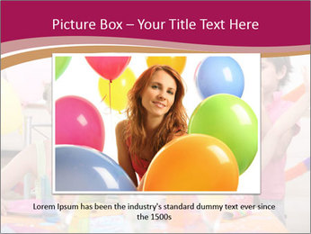 0000085634 PowerPoint Templates - Slide 15