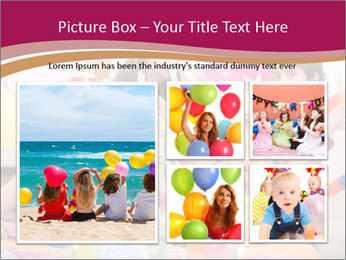 0000085634 PowerPoint Templates - Slide 19