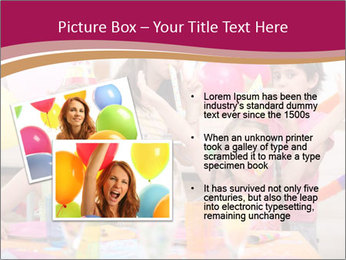 0000085634 PowerPoint Templates - Slide 20