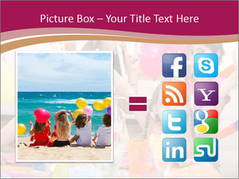 0000085634 PowerPoint Templates - Slide 21